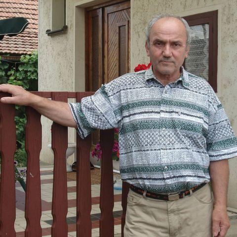 Béla, 69 éves társkereső férfi - Jászladány