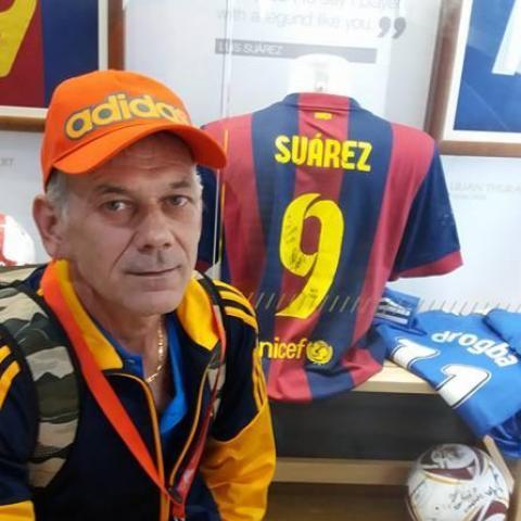 Antal, 52 éves társkereső férfi - Nyékládháza