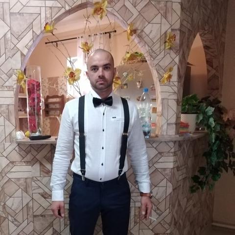 Norbert, 32 éves társkereső férfi - Hajdúnánás