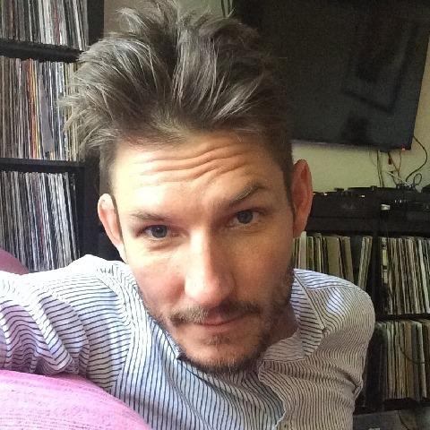 Paul , 38 éves társkereső férfi - London