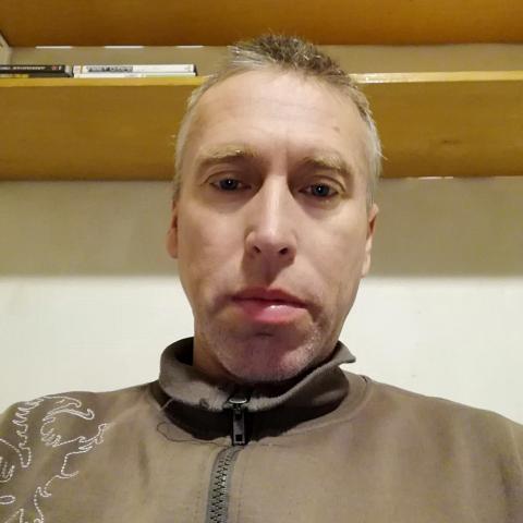 Lajos, 47 éves társkereső férfi - Miskolc
