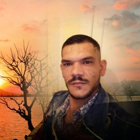 Árpád, 29 éves társkereső férfi - Túrricse