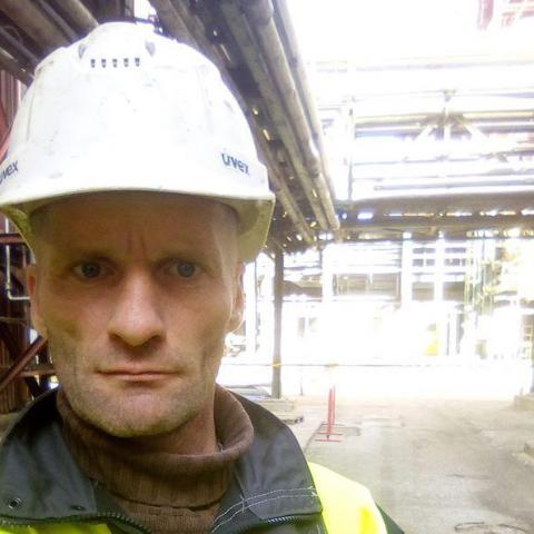 Gábor, 43 éves társkereső férfi - Szekszárd
