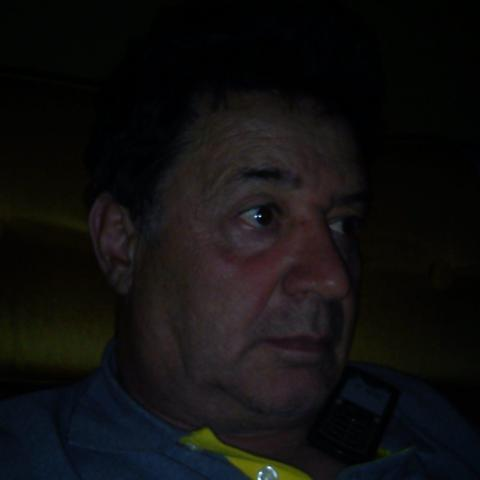 Barna, 59 éves társkereső férfi - Nagykanizsa