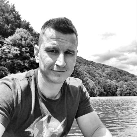 Attila, 38 éves társkereső férfi - Debrecen