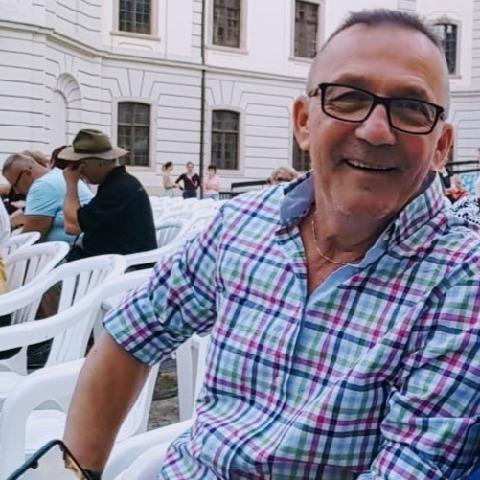 Gyula, 66 éves társkereső férfi - Eger