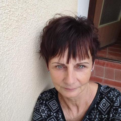 Anikó, 57 éves társkereső nő - Balatonszentgyörgy