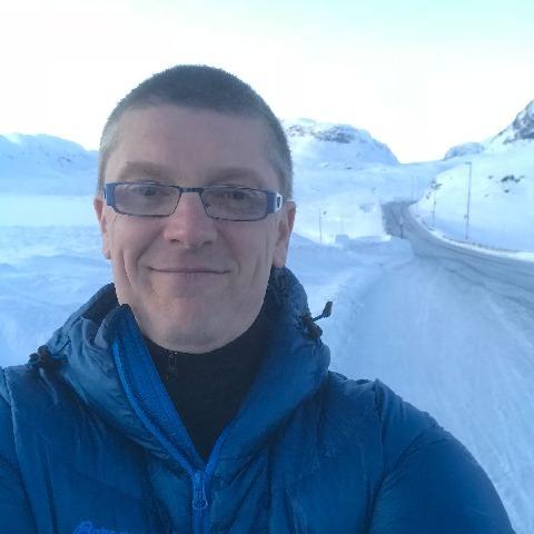 Norbert, 47 éves társkereső férfi - Stord