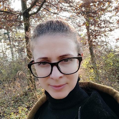 Zsófia Anna, 33 éves társkereső nő - Balassagyarmat
