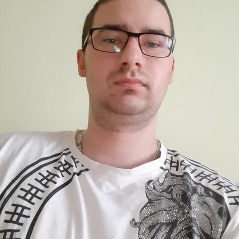 Sándor, 23 éves társkereső férfi - Alsózsolca