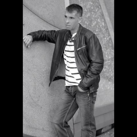 Béci, 42 éves társkereső férfi - Luzern