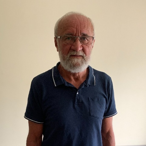 János, 68 éves társkereső férfi - Békéscsaba