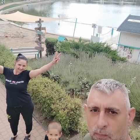 Sanyi, 41 éves társkereső férfi - Pécel