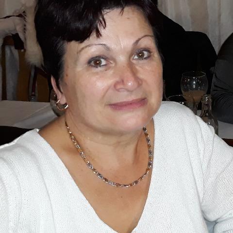 Mariann, 54 éves társkereső nő - Simontornya