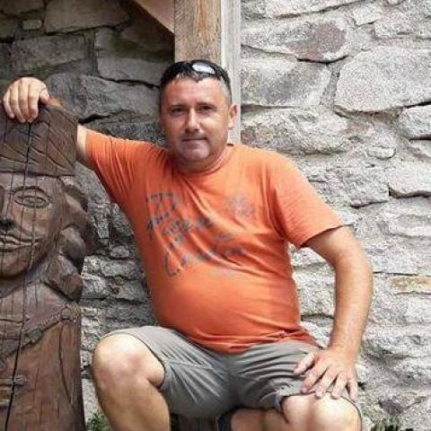 József, 47 éves társkereső férfi - Vállaj
