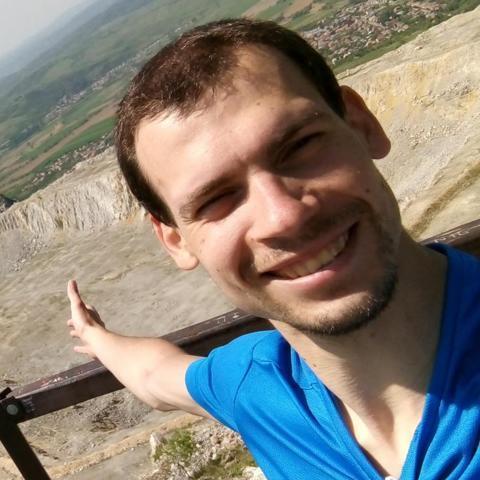 Krisztián, 33 éves társkereső férfi - Miskolc
