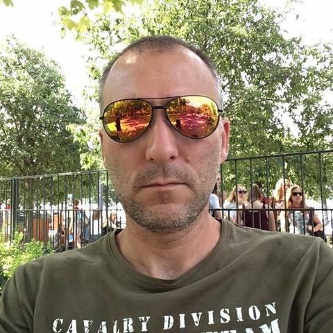 László, 43 éves társkereső férfi - Visznek