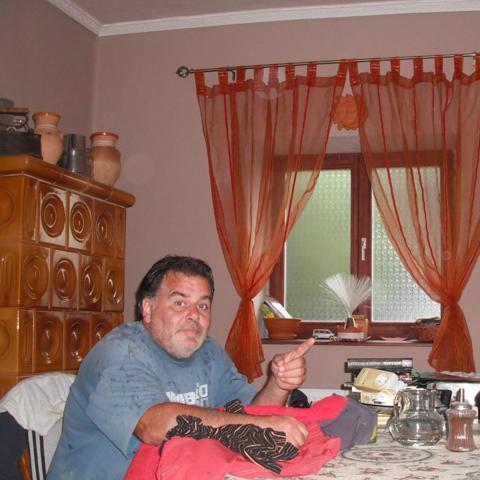 Gyuri, 53 éves társkereső férfi - Békéssámson