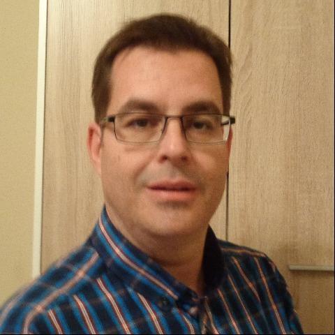 Dénes, 45 éves társkereső férfi - Miskolc