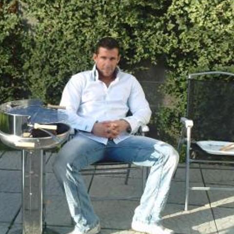 Zsolt, 43 éves társkereső férfi - Szeged