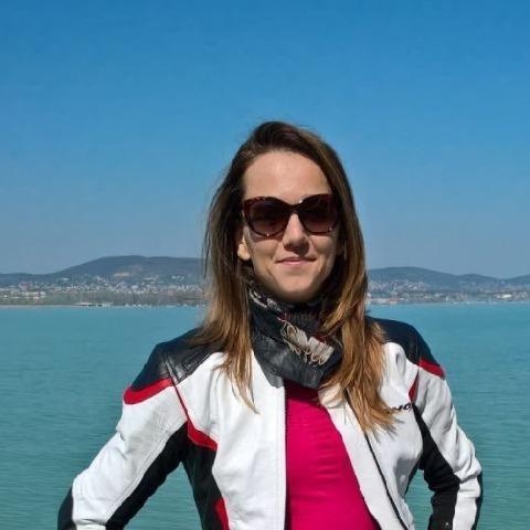 Dóra, 33 éves társkereső nő - Győr