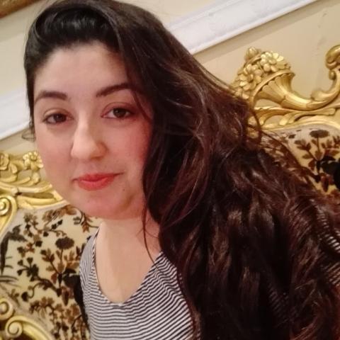 Ildus, 41 éves társkereső nő - Békésszentandrás