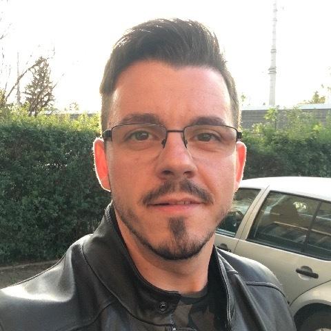 Csaba, 27 éves társkereső férfi - Tulln