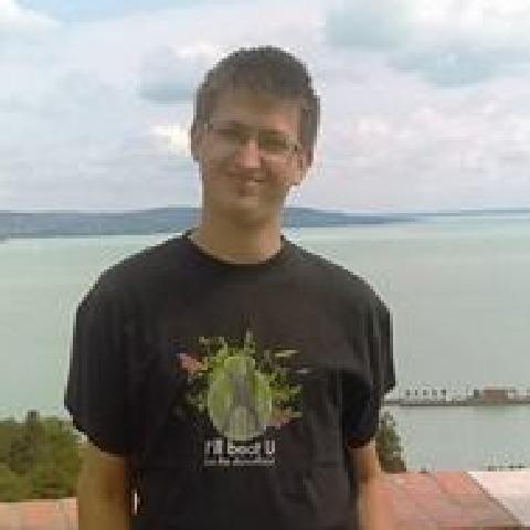 Oli, 24 éves társkereső férfi - Hajdúdorog