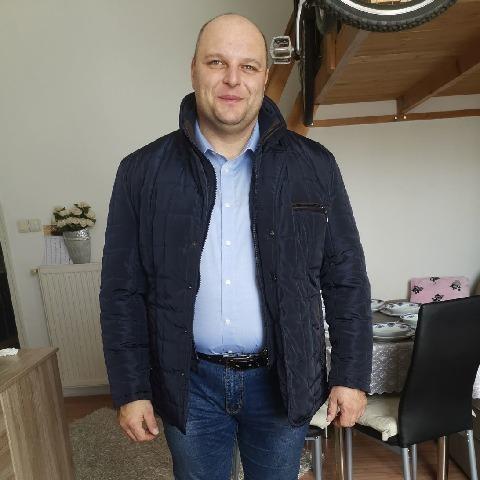 Zsolt, 42 éves társkereső férfi - Budapest