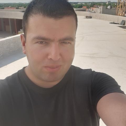Attila, 32 éves társkereső férfi - Téglás