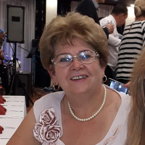 Mária, 67 éves társkereső nő - Hort