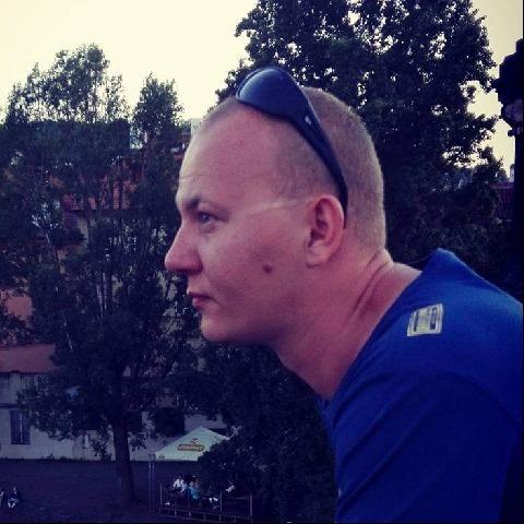 András, 33 éves társkereső férfi - Érd