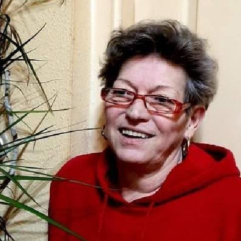 Katalin, 58 éves társkereső nő - Budapest