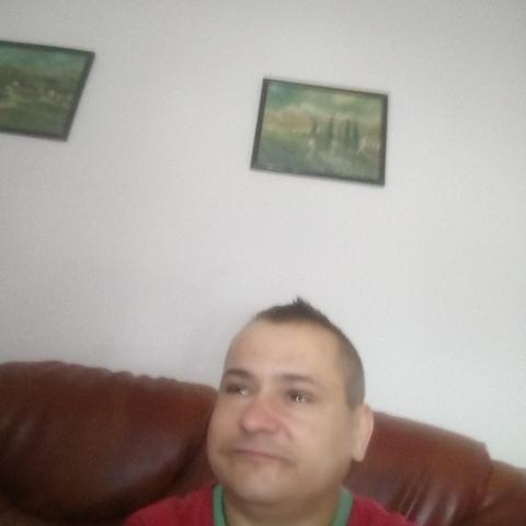György, 35 éves társkereső férfi - Halásztelek