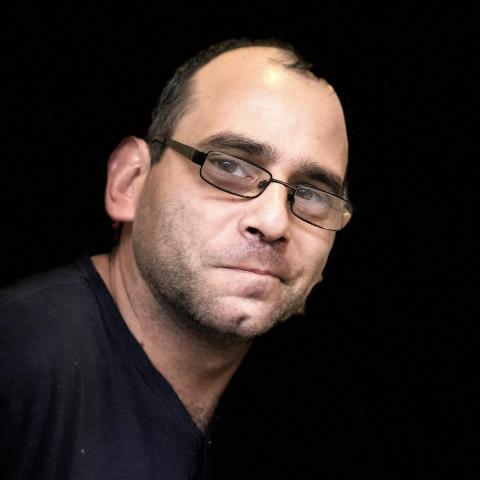 Ferenc, 39 éves társkereső férfi - Derby