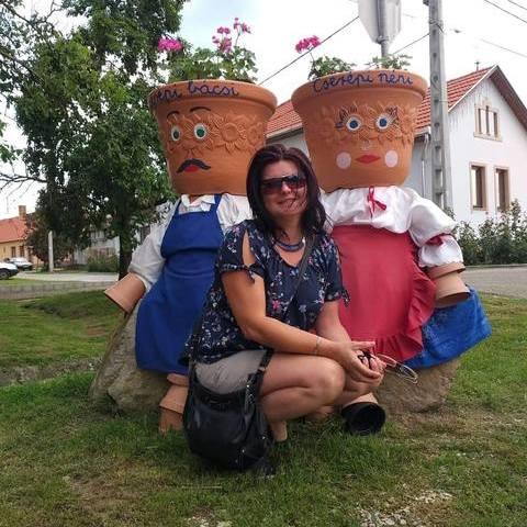 Szilvia, 48 éves társkereső nő - Nyíregyháza