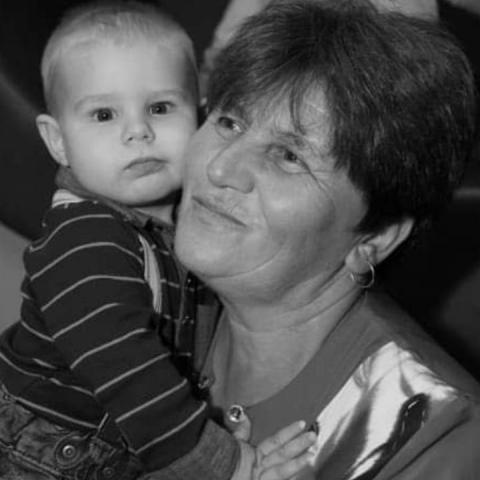 Erzsébet, 60 éves társkereső nő - Beregsurány