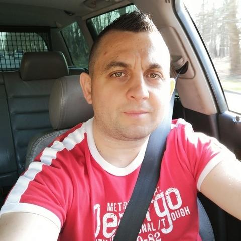 Atesz, 35 éves társkereső férfi - Mátészalka