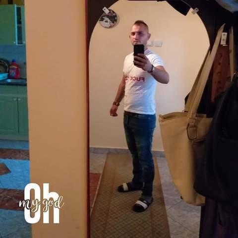 Győző , 30 éves társkereső férfi - Nyíregyháza