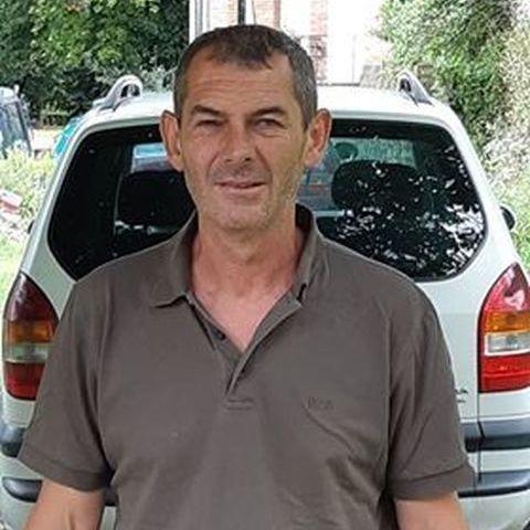 József, 52 éves társkereső férfi - Nógrádsipek