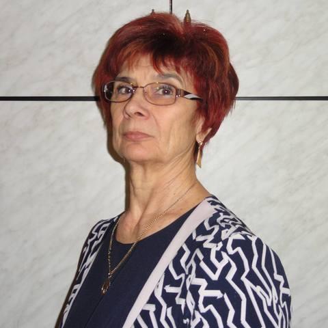 Vilmosné, 67 éves társkereső nő - Sándorfalva