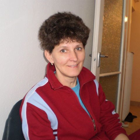 Erika, 53 éves társkereső nő - Ózd