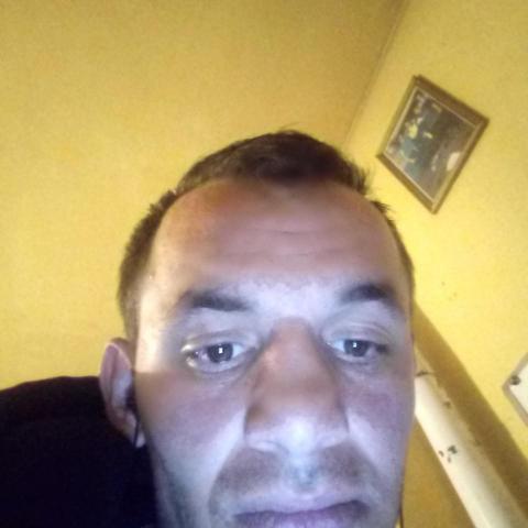 Gusztáv, 28 éves társkereső férfi - Ököritófülpös