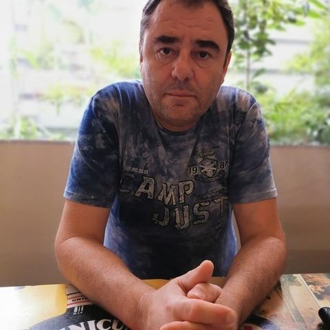 Laci, 48 éves társkereső férfi - Székesfehérvár