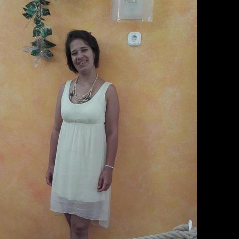 Andrea, 45 éves társkereső nő - Hévíz