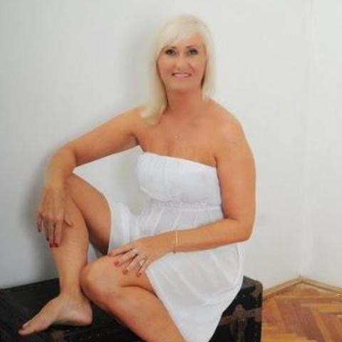Anett, 46 éves társkereső nő - Szombathely