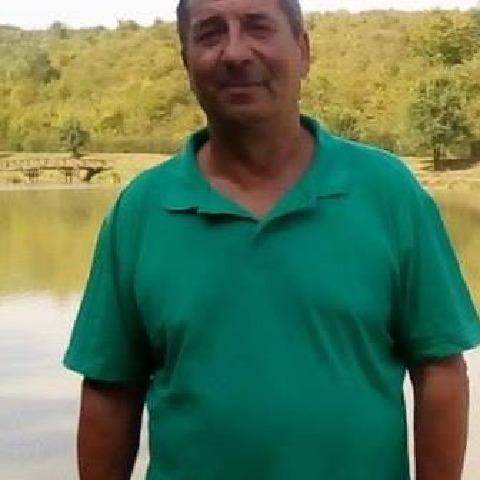 Gábor, 64 éves társkereső férfi - Sátoraljaújhely