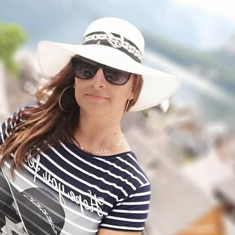 Viktória, 39 éves társkereső nő - Zalaegerszeg