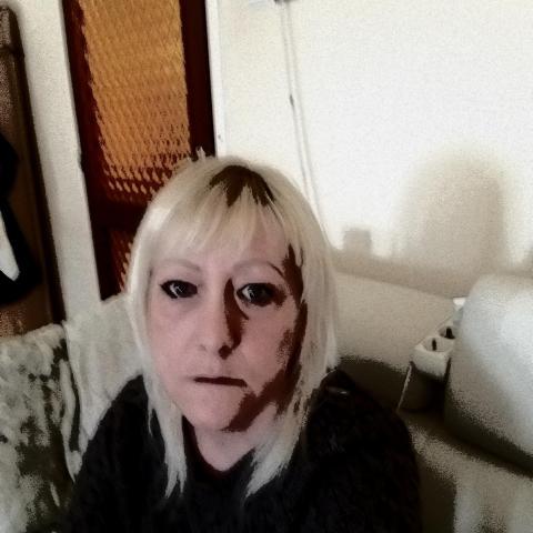 Tünde, 43 éves társkereső nő - Kunágota