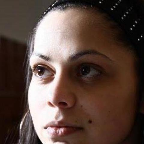 Edina, 33 éves társkereső nő - Porcsalma